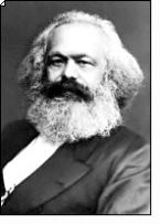biography and philosophy of karl heinrich marx German philosopher karl marx (1818-1883) didn't invent communism,  here  are 10 facts about marx's life and work  when heinrich marx died of  tuberculosis in may 1838, karl did not make the journey home from berlin.